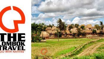 Desa Adat Suku Sasak Sade dan Ende