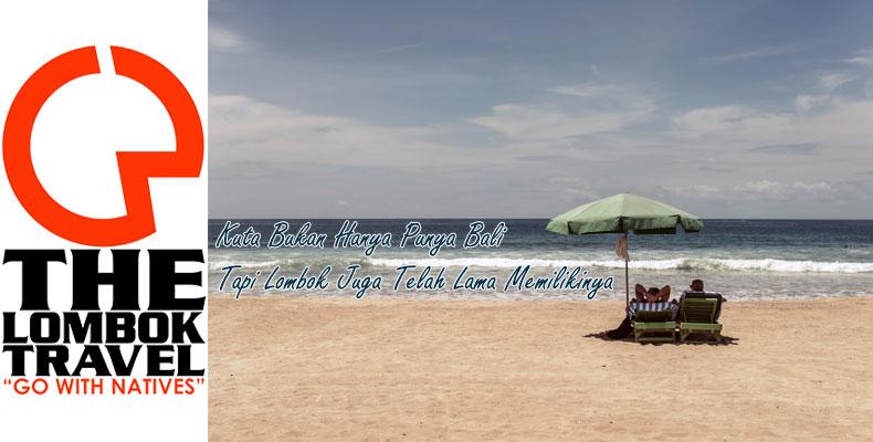 Pantai Kuta Lombok Tengah